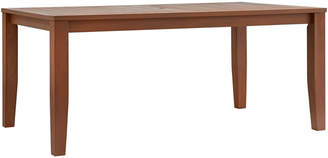 Inspire Q Torrey Pines Patio Dining Table