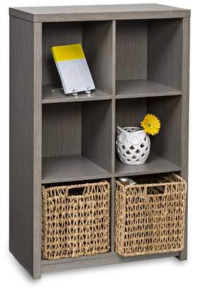 Honey-Can-Do Organizer Premium Cube Unit Bookcase
