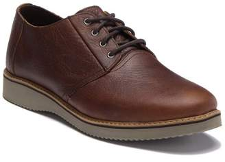 Toms Preston Leather Lace-Up Derby