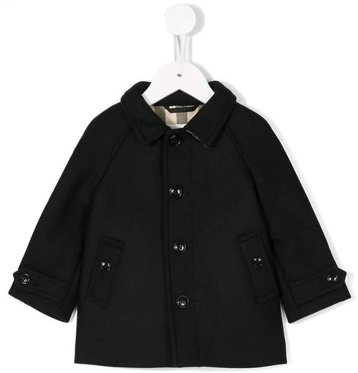 Mini Bensham coat