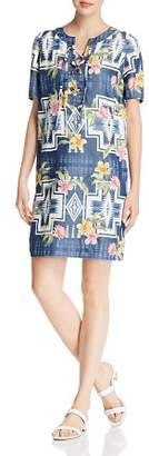 Tommy Bahama Aloha Harding Shift Dress