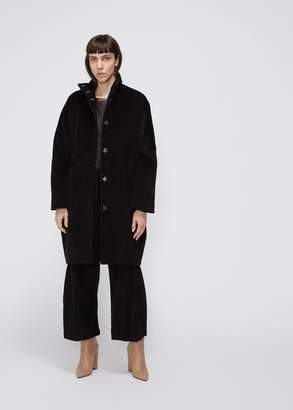 Zero Maria Cornejo Long Sleeve Bea Coat