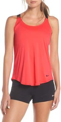 Nike Dry Elastika Tank