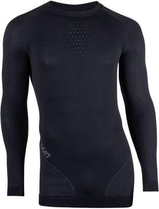 Uyn Fusyon Men's Wool Blend L/s Base Layer