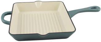 Asstd National Brand Crock-Pot Artisan 10 Square Enameled Cast Iron Grill Pan
