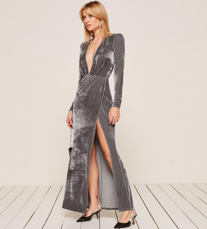 Reformation Onyx Dress – Shop Playsuitsandmore