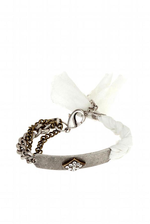 Mixed Media Bracelets