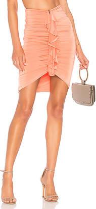Majorelle Rosario Skirt