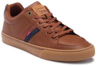 Levi's \nTurner Nappa Sneaker