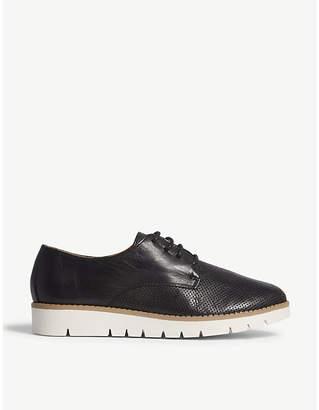 Aldo Prauvia leather Oxford shoes