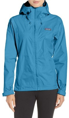 Women's Patagonia Torrentshell Jacket $129 thestylecure.com