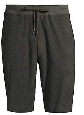 Sunspel Men's Towelling Shorts