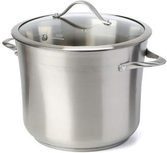 Calphalon Contemporary Stainless Steel Stock Pot with Lid