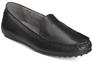 Aerosoles Over Drive Moccasin Flats Women's Shoes