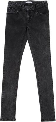 Liu Jo Denim pants - Item 42525619BL