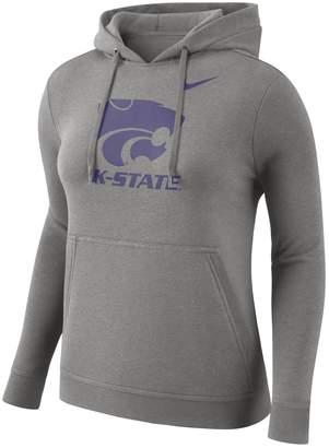 Nike Women's Kansas State Wildcats Ultimate Hoodie