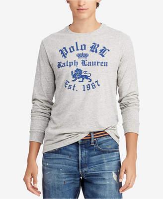 Polo Ralph Lauren Men Big & Tall T-Shirt