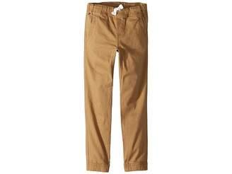 Tommy Hilfiger Pull-On Jogger Pants (Toddler/Little Kids)
