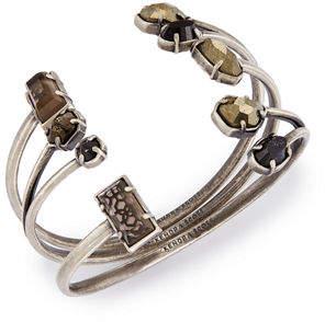 Kendra Scott Cammy Statement Cuff Bracelet