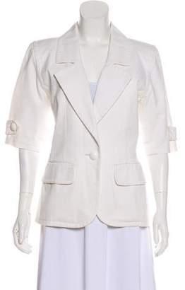 Saint Laurent Vintage Denim Jacket