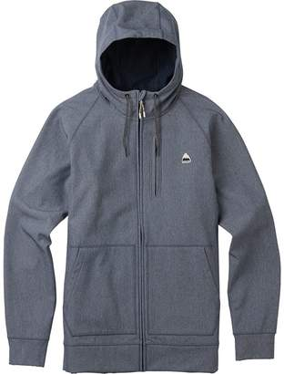 Burton Crown Bonded Premium Full-Zip Hoodie - Men's