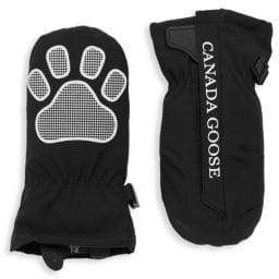 Canada Goose Baby's Paw Mitts