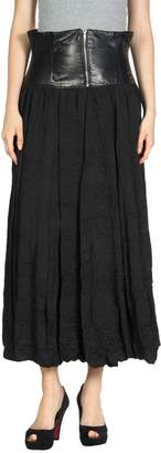 Ivan Grundahl 3/4 length skirts