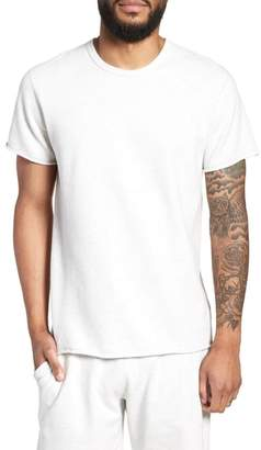 Reigning Champ Raw Edge T-Shirt