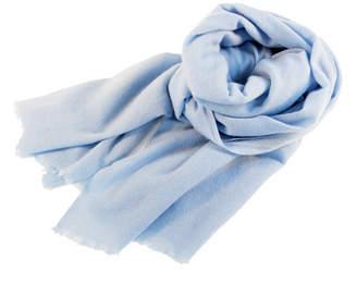Portolano Woven Cashmere Wrap
