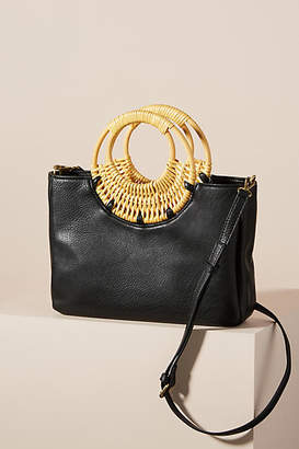 Anthropologie Marianne Tote Bag