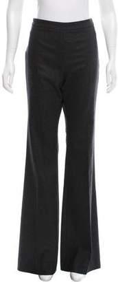 Les Copains Virgin Wool Wide-Leg Pants w/ Tags