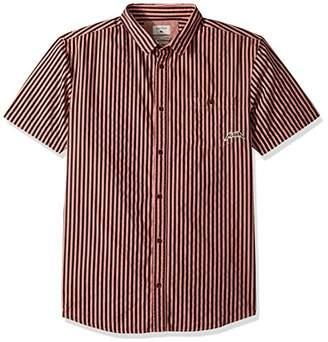 Quiksilver Men's Bro Stripe