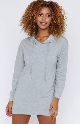 Beginning Boutique George Jumper Grey