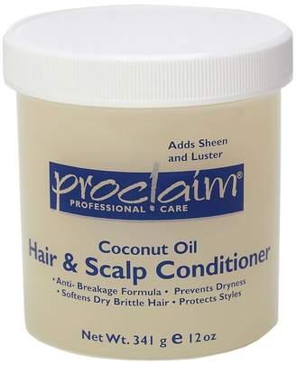 Proclaim Coconut Oil Hair & Scalp Conditioner