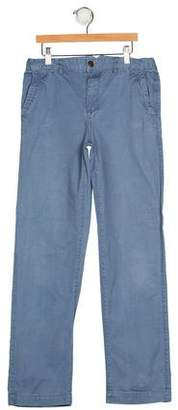 Isaac Mizrahi Girls' Four Pocket Pants