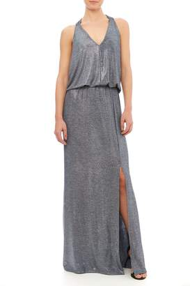 Ella Moss Sparkle Jersey Dress