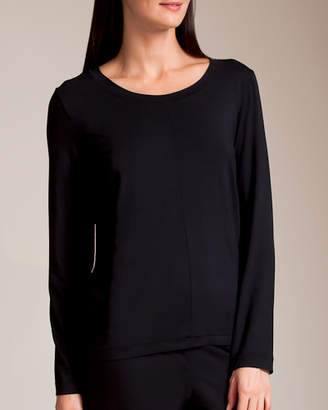 Hanro Yoga Long Sleeve Top