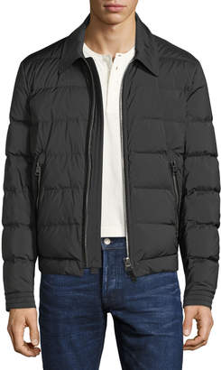 Tom Ford Short Puffer Jacket
