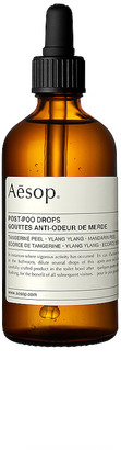 Aesop Post-Poo Drops.
