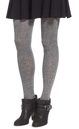 SPANX Marled Shaping Tights $32 thestylecure.com