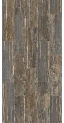 Welles Hardwood SAMPLE-Tampico Ceramic Wood Look Tile in Gray
