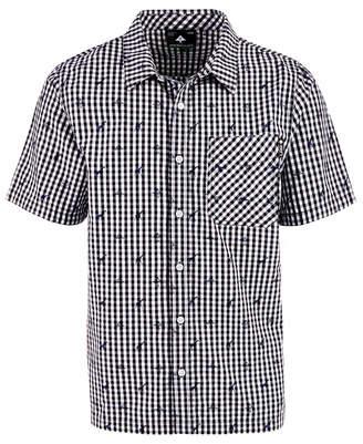 Lrg Men's Times Two Gingham Shirt