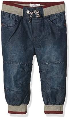 Pumpkin Patch Baby Boys 0-24m Banana Leg Jeans,(Manufacturer Size:0-3M)
