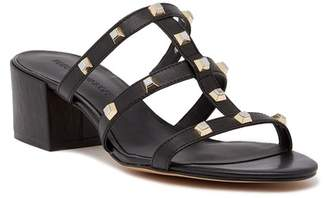 Rebecca Minkoff Iro Studded Leather Sandal