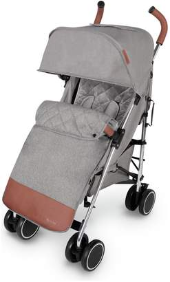 Ickle Bubba Discovery Max Stroller