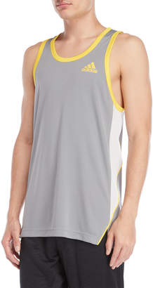 adidas Tipped Active Tank