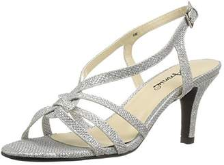 Annie Shoes Women's Lil Dress Sandal $27.09 thestylecure.com