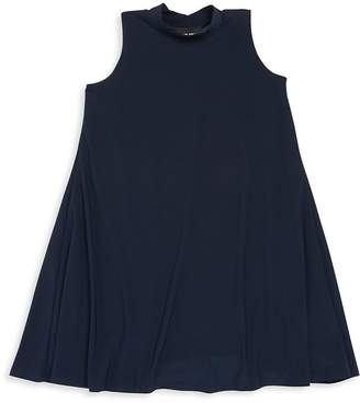 Un Deux Trois Girl's Swingy Dress