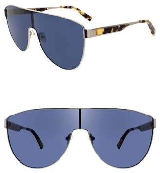KENDALL + KYLIE Kendall & Kylie Women's Sasha Statement Shield Sunglasses