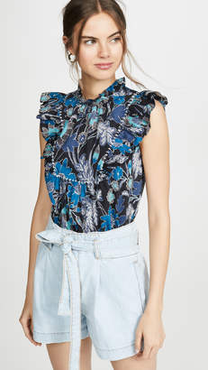 Ulla Johnson Ida Top